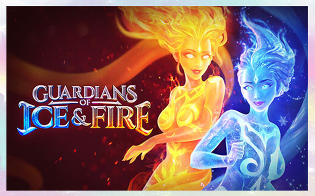 PG Slot Guardians of Ice & Fire